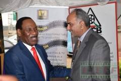 Aasif-Karim-and-Ezekiel-Mutua-engage-in-a-discussion
