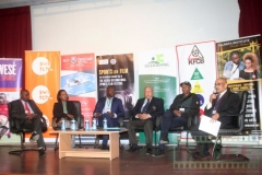 Anti-doping-panel-of-Barnaba-Korir-Wilfred-Bungei-Douglas-Wakiihuri-Muthoni-Ntonjira-and-Dr.-Primood-underway