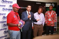 Chris-Kamau-Extreme-sports-CEO-Hussein-Mohammed-Daniel-Wahome-and-Milton-Nyakundi-give-a-press-conference-after-the-panel-on-football-in-Kenya