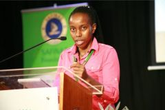 Dr.-Muthoni-Gichu-makes-her-presentation-about-the-unique-topic-that-is-health-and-sports