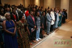 The-audience-stands-for-the-national-anthem-during-the-Gala-Night