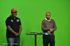 Mr-Chris-Kamau-and-Mr-Daniel-Wahome-of-KBC-the-studio-Guest-for-the-Development-of-Footbal-ag-the-grassroots-level-Panel