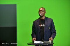 Mr-Gerald-Mwangi-moderating-his-panel-on-progress-of-the-differntly-abled
