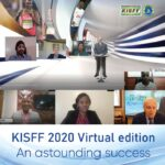 KISFF Virtual Edition ends on a high